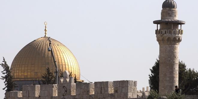 Izraelska vlada otvara nuklearni bunker pored Jerusalima, Ganc novi predsednik parlamenta