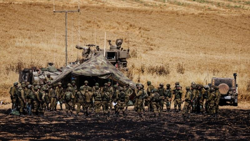 Izraelska vojska: Tri rakete ispaljene iz Sirije