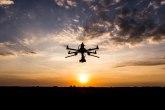 Izraelska vojska gađala palestinske ekstremiste zbog drona