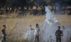 Izraelska vojska napala Gazu kao odgovor na zapaljive naprave bačene preko granice (VIDEO)