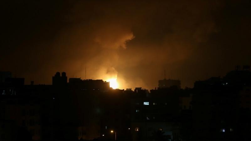 Petog dana sukoba Izrael pojačao napade na Gazu