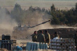 Izraelska vojska saopštila da nije ušla u pojas Gaze, ukazuje na grešku u internoj komunikaciji