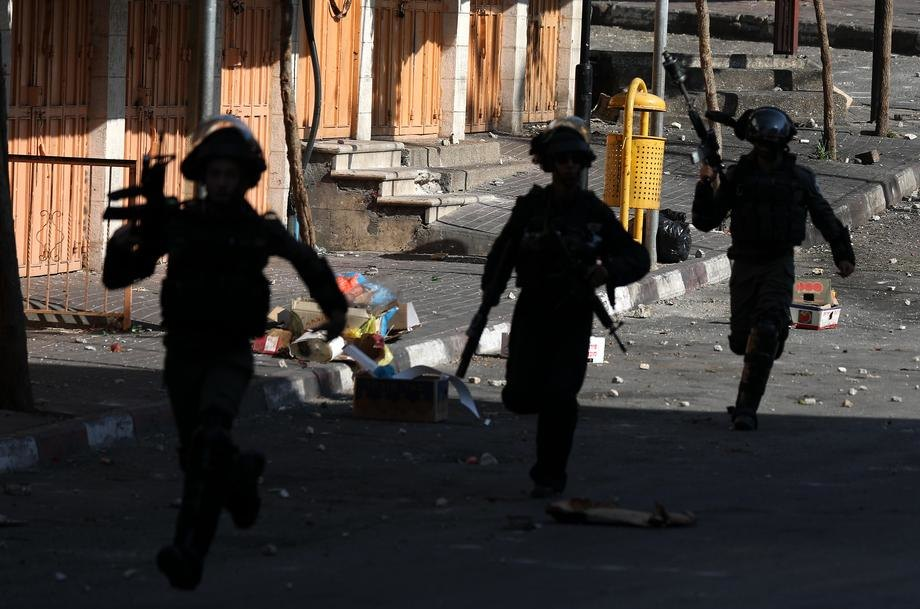 Izraelska vojska ubila palestinskog tinejdžera