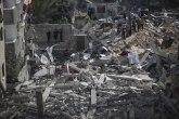 Izraelska vojska udarila na obaveštajnu službu Hamasa
