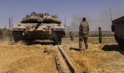 Izraelska vojska uništila 15 kilometara Hamasovog tunela u Gazi (VIDEO)