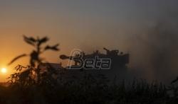 Izraelska vojska ušla u pojas Gaze