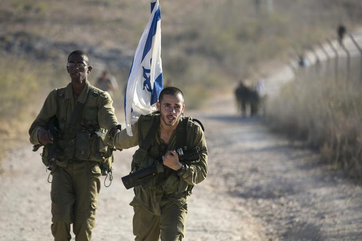 Izraelske snage na Zapadnoj obali uhapsile deset Palestinaca