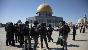 Izraelske snage ubile Palestinca osumnjičenog za napad