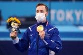 Izraelski gimnastičar osvojio zlato u parteru
