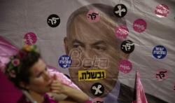 Izraelski parlament danas glasa o novoj vladi, očekuje se kraj Netanjahuove ere