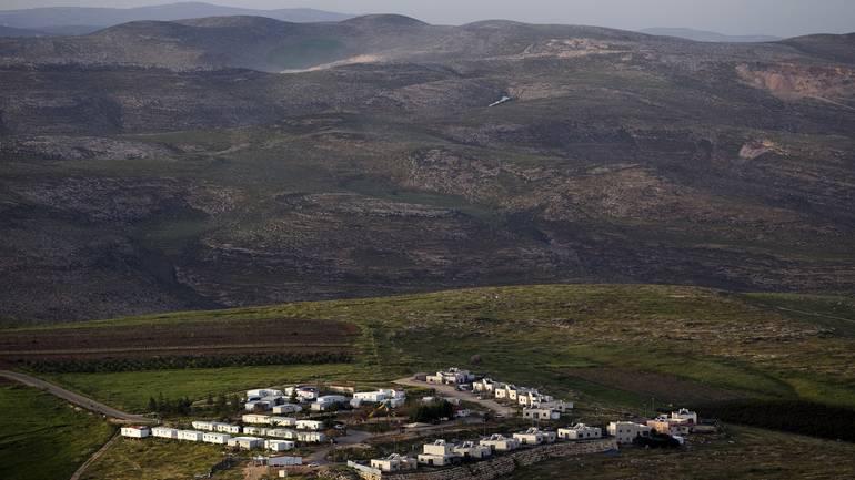 Izraelski sud legalizirao naselje na zemlji Palestinaca