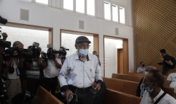 Izraelski sud nudi kompromis da izbegne iseljavanje Palestinaca (VIDEO)