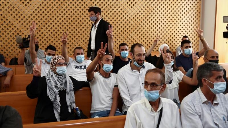 Izraelski sud nudi kompromis da izbegne iseljavanje Palestinaca