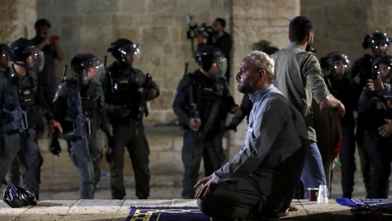 Izraelski sud odložio ročište o iseljenju Palestinaca