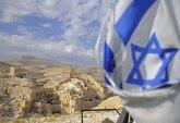 Izraelski vojnici ubili dva Palestinca na granici Gaze