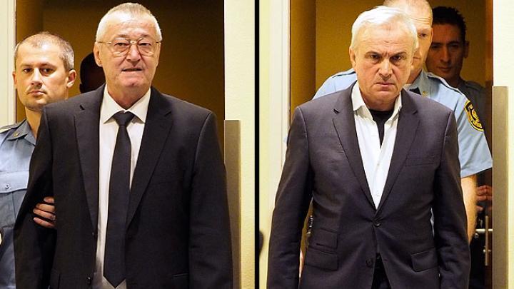 Izricanje presude Stanišiću i Simatoviću zakazano za 30. jun