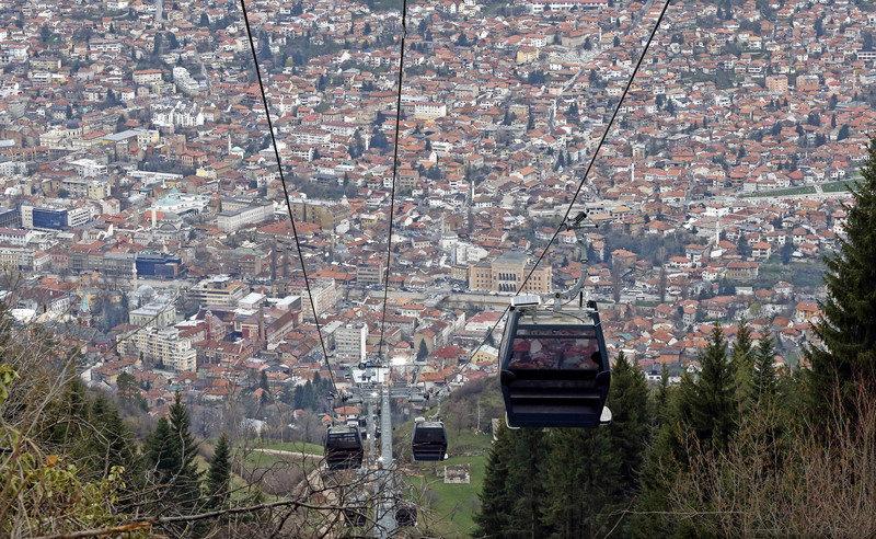 Komisija: U Sarajevu bilo 211 logora i mesta zatočenja Srba, 3000 ubijeno, 1.700 teško ranjeno