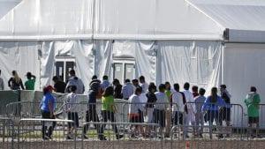 Izveštaj vlade SAD: Deca migranti razdvojena od roditelja pretrpela traumu