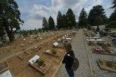 Izvini, mama, što te još nisam sahranio; Italija više ne može da se nosi sa prepunim mrtvačnicama
