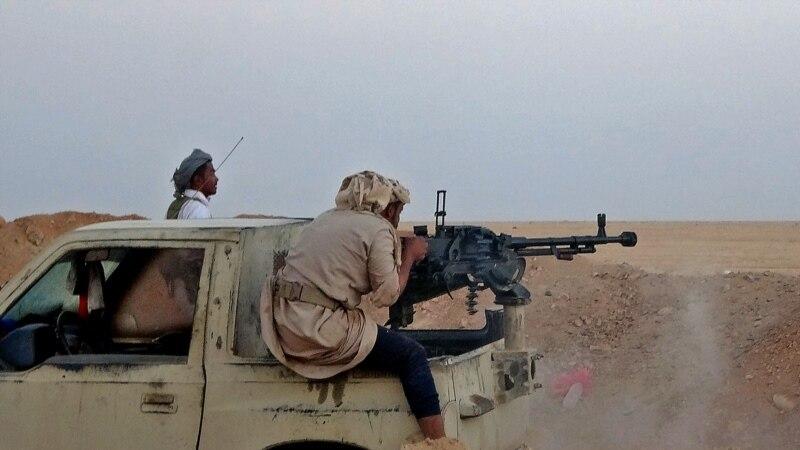 Izvori: U teškim borbama u oblasti Mariba u Jemenu ubijeno 90 ljudi za 24 sata