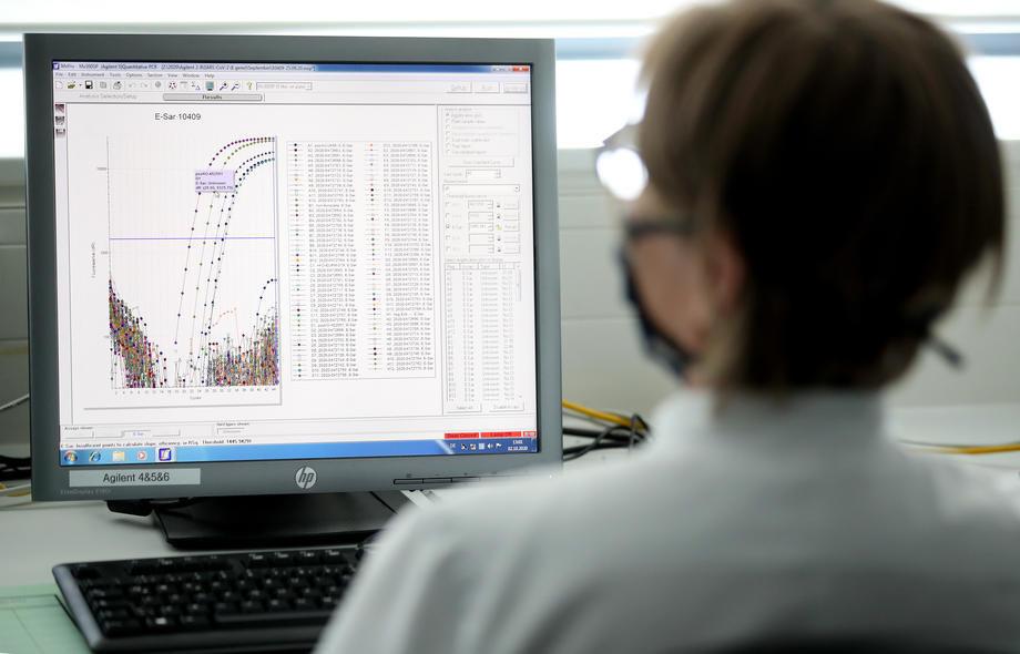 Izvoz kompjuterskih usluga iz Srbije u 2020. iznosio1,37 milijardi evra