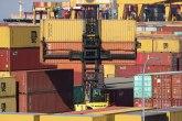 Izvoz manji za 5,0 odsto zbog epidemije