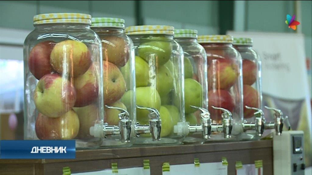 Izvoz voća veći za 5 odsto, najviše jabuka, malina i kajsija
