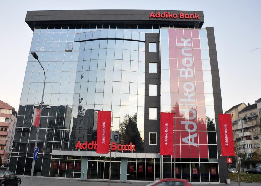 Izvučeni dobitnici Addiko Mobile nagradne igre