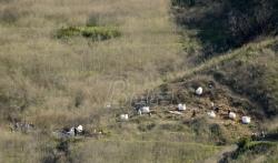 Izvučeno svih devet tela iz srušenog helikoptera u kome je poginuo Kobi Brajant