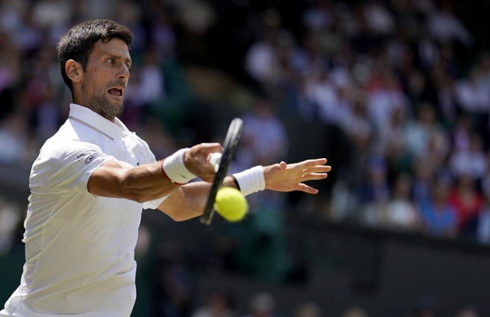 JA SAM NAVIJAČ: Urnebesna izjava Đokovića pred okršaj Federera i Nadala