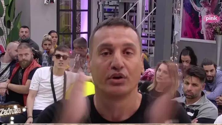 JA SAM U ŠOKU, SRAM TE BILO! Gagi RAZOČARAN u Dražena Bakića, kadar iskoristio da čestita rođendan Marku Miljkoviću! (VIDEO)