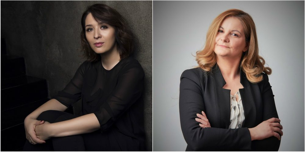 JANA i SANDRA (McCann Beograd&Podgorica) o trudu, kako Neželjena da postane Željena