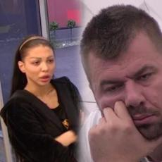 JANJUŠ JE SA NJOM IZ ESTETSKIH RAZLOGA Kristijan Maji otvorio oči - Složila se, pa se smeškala Čorbi