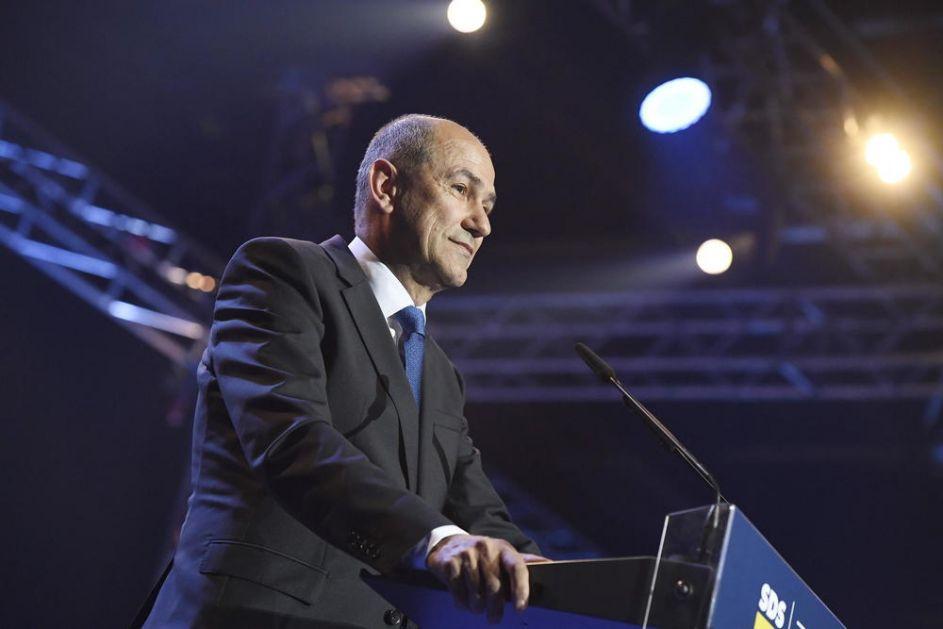 JANŠA POZVAO EU: Započnimo pregovore sa Severnom Makedonijom, držimo se svojih obećanja