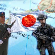 JAPAN SPREMAN DA URADI NEDOPUSTIVO: Kina i Južna Koreja hitno reagovale, bezbednost celog regiona je ugrožena