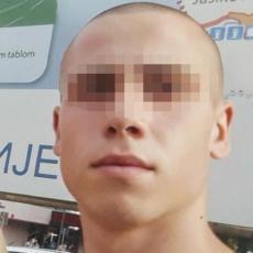 JAUCI SU PARALI NEBO NAD MAJDANPEKOM: Sahranjen tragično nastradali Bogdan Ilić
