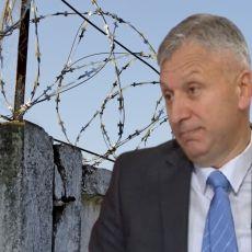 JAUCI SU SE PROLAMALI CELOM ZGRADOM Jeziva ispovest preživelog Srbina iz logora užasa Edina Vranja