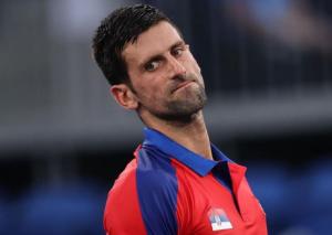 JAVIO SE I ĐOKOVIĆ: Novak odmah prokomentarisao Nininu izjavu o neosvajanju bronze na OI i poslao snažnu poruku!