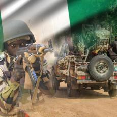 JECAJI ODJEKUJU AFRIKOM, ALI IH SVET NE ČUJE: Nova klanica u Nigeriji, napadnuta policija, ima mrtvih!