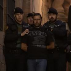 JEDAN OD NAJKRVAVIJIH ZATVORA U EVROPI! Hladnokrvni ubica Igor Srbin do kraja života biće u paklenim uslovima (VIDEO)
