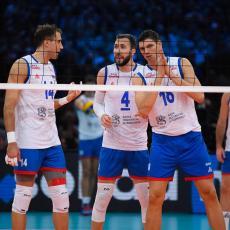 JEDAN PAKAO SMO VEĆ PREGRMELI: Slovenci najavljuju NOVI u finalu