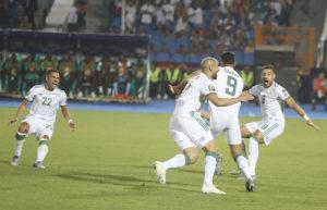 JEDAN ŠUT U OKVIR GOLA I TITULA Alžirci ČUDNIM pogotkom drugi put šampioni Afrike