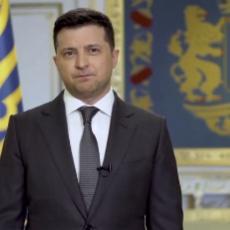 JEDAN VLADIMIR POZVAO DRUGOG NA SASTANAK: Zelenski želi da se vidi s Putinom u Donbasu, šta smera? (VIDEO)