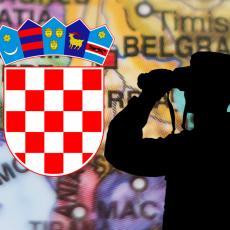 JEDINI I ISKLJUČIVI CILJ - DA OSLABE SRBIJU! Hrvatska i Priština ozvaničile prljavi pakt protiv NAŠE ZEMLJE