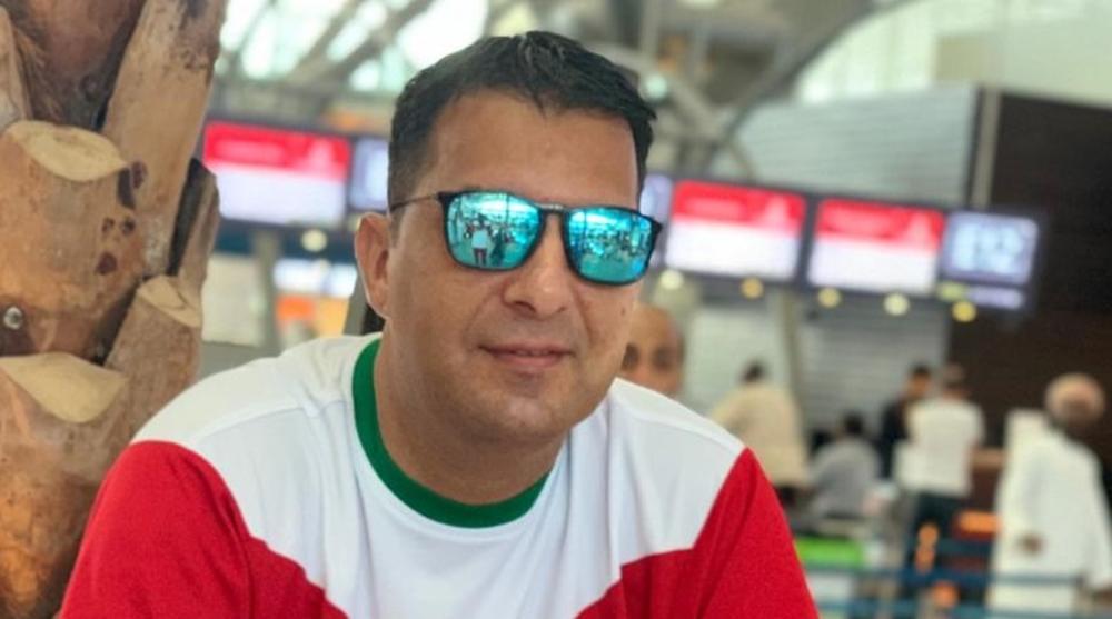 JEDINI SRBIN KOJI VODI STRANE PLIVAČE: Kako je Srđan Filipović odveo takmičara Omana do Olimpijskih igara (FOTO, VIDEO)