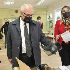 JEDINI U EVROPI ŠIRIMO KAPACITETE U Beogradu otvoren treći prihvatni centar za beskućnike (FOTO)