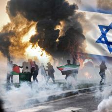 JEDNA ARAPSKA DRŽAVA MOŽE REŠITI IZRAELSKO-PALESTINSKI SUKOB: Njeni operativci i agenti već su u Tel Avivu