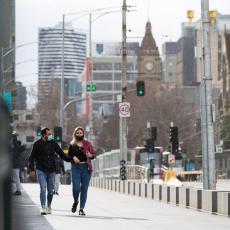 JEDNA JE OD NAJUSPEŠNIJIH ZEMALJA U BORBI SA KORONOM Premijer Morison: Ne žurimo sa otvaranjem granica Australije