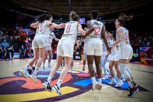 JELENA BRUKS PRED POLUFINALE: 'Znamo protiv koga igramo! Biće veoma teško'