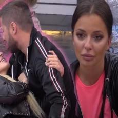 JELENA I LUNA U KLINČU! Pešićeva priznala da je zaljubljena u Marka, Đoganijeva urlala na sav GLAS! (VIDEO)